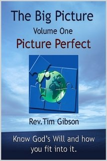 9781411656987: The Big Picture - Know God's Will and How You Fit In.