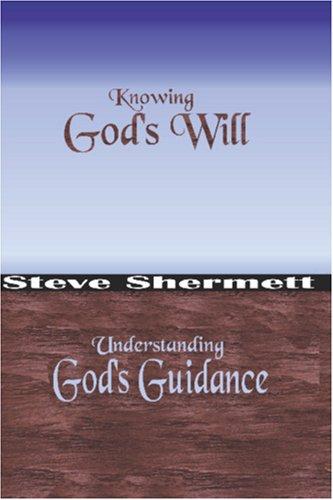 9781411657717: God's Will God's Guidance