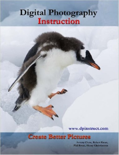 9781411657861: Digital Photography Instruction