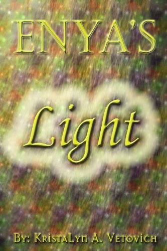 9781411658417: Enya's Light