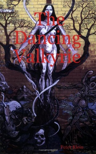 9781411659650: The Dancing Valkyrie