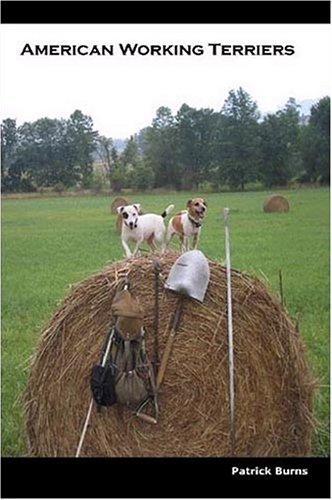 9781411660823: American Working Terriers