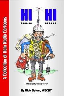 9781411661950: HI HI -- A Collection of Ham Radio Cartoons