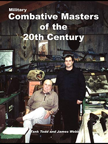 9781411661967: Military Combative Masters of the 20th Century