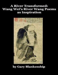 9781411662278: A River Transformed: Wang Wei's River Wang Poems as Inspiration