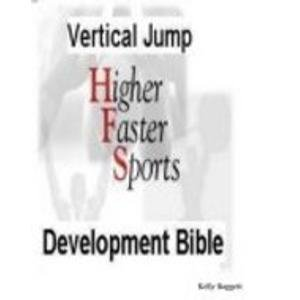 9781411662728: The Vertical Jump Development Bible