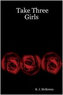 9781411662902: Take Three Girls