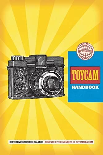 9781411663817: The Toycam Handbook