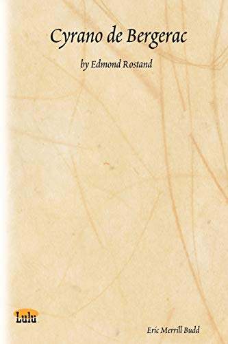 9781411664579: Cyrano de Bergerac: by Edmond Rostand