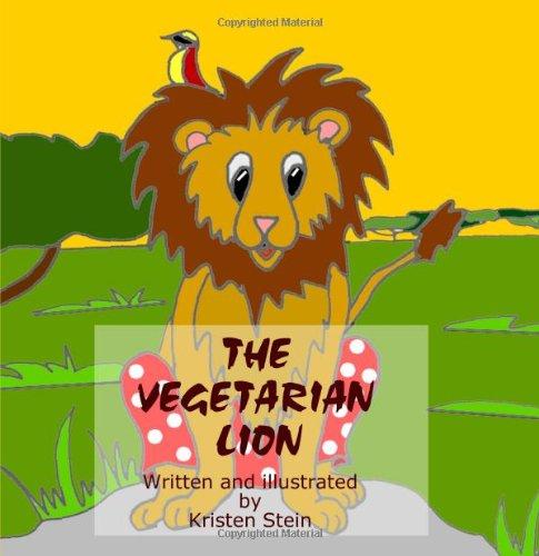 9781411664593: The Vegetarian Lion