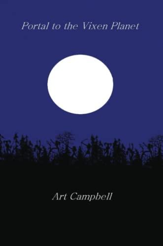 9781411665392: Portal Of the Vixen Planet
