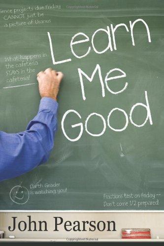 9781411665897: Learn Me Good