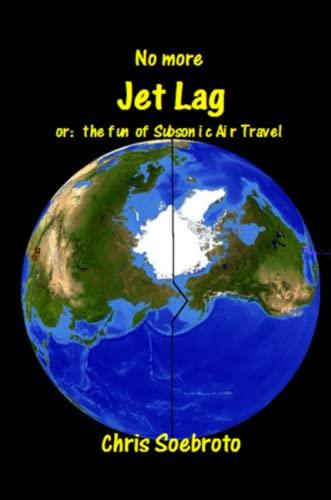 No More Jet Lag
