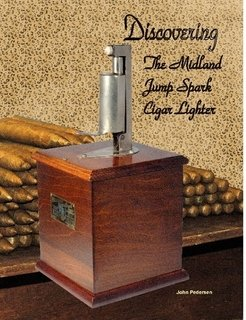9781411667617: Discovering the Midland Jump Spark Cigar Lighter