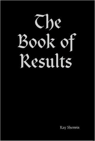 9781411668669: The Book of Results