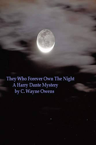 9781411669604: They Who Forever Own the Night