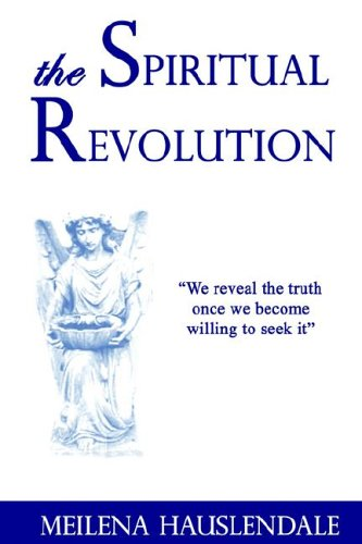 9781411671065: The Spiritual Revolution