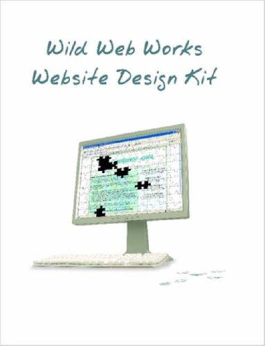 9781411671720: Wild Web Works Website Design Kit