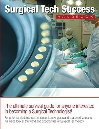 9781411671751: Surgical Tech Success Handbook