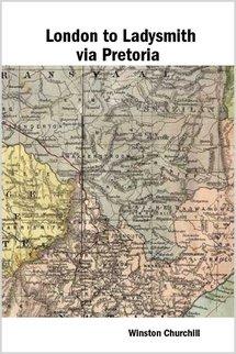 9781411672031: London to Ladysmith Via Pretoria