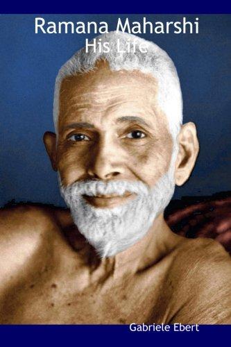 9781411673502: Ramana Maharshi: His Life