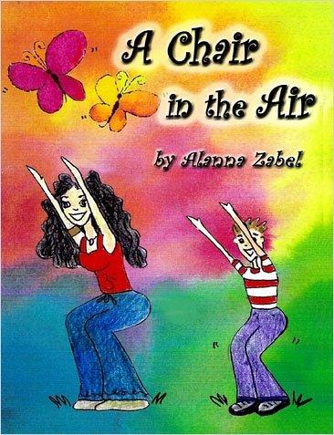 9781411674363: A Chair in the Air