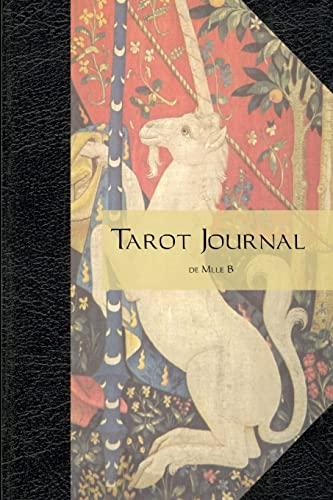 Tarot Journal: Mlle B