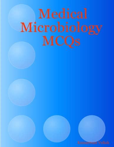 9781411676664: Medical Microbiology MCQs