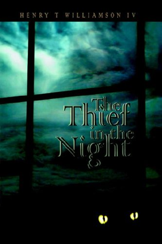 The Thief In The Night: Henry Williamson