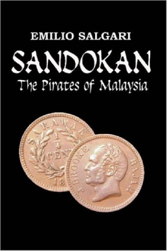 9781411676992: Sandokan: The Pirates of Malaysia