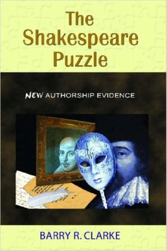 9781411678804: The Shakespeare Puzzle