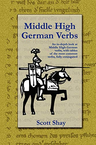 9781411679320: Middle High German Verbs