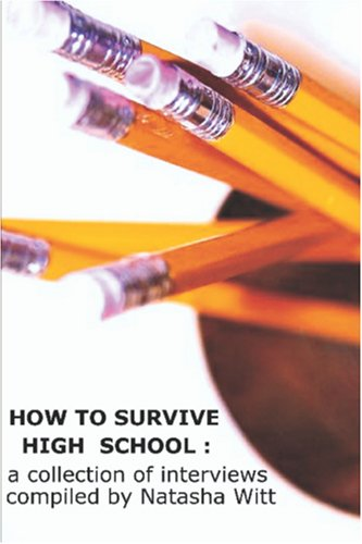 9781411679887: How to Survive High School