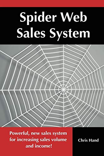 Spider Web Sales System: Hand, Christopher