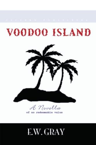 9781411680371: Voodoo Island
