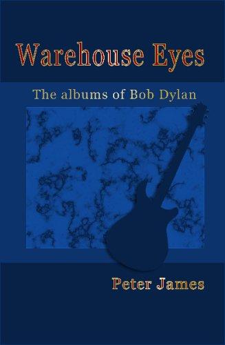 9781411680845: Warehouse Eyes - Bob Dylan Album Reviews