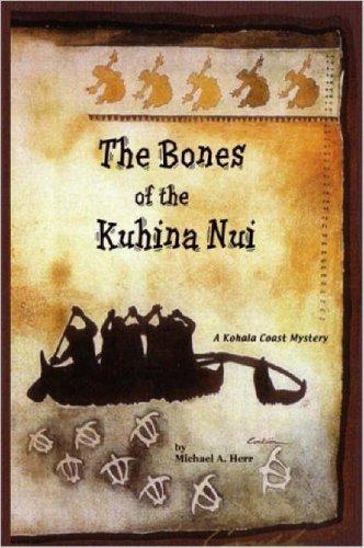 9781411681064: The Bones of the Kuhina Nui