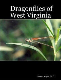 9781411681453: Dragonflies of West Virginia