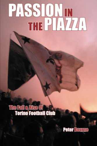 9781411681811: Passion In The Piazza