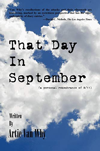 9781411683150: That Day In September