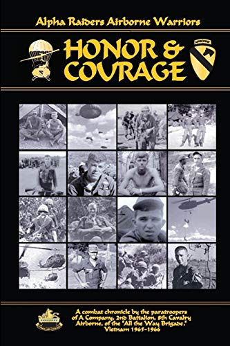 Honor and Courage: Ed Polonitza Garry Bowles
