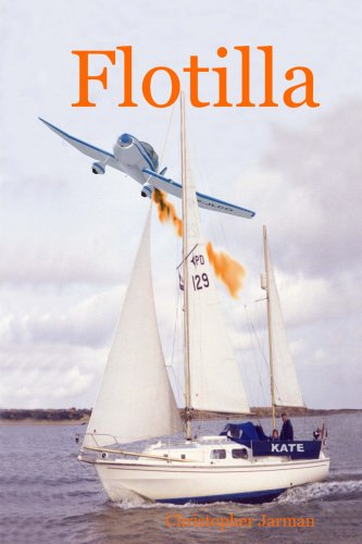 Flotilla: Christopher Jarman