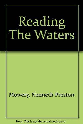 9781411684294: Reading The Waters