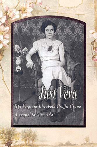 9781411684522: Just Vera