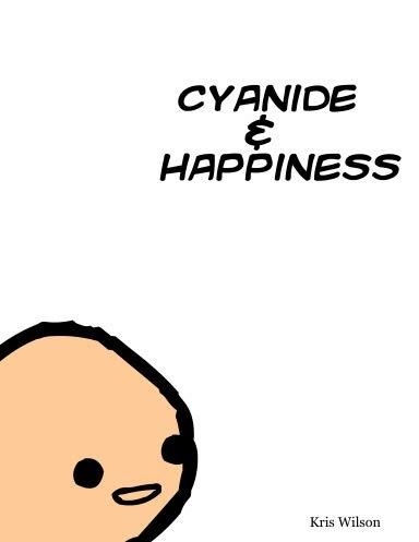 9781411684638: Cyanide & Happiness