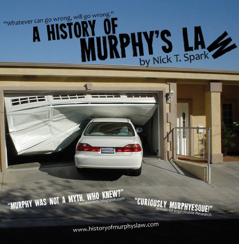 9781411684690: A History of Murphy's Law