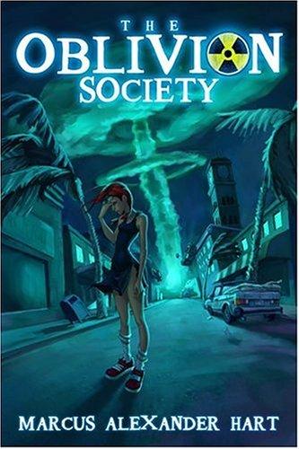 9781411685758: The Oblivion Society