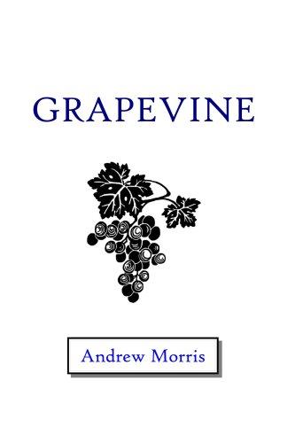 9781411685970: Grapevine