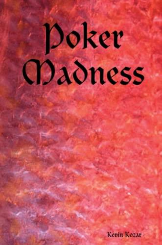 9781411686380: Poker Madness