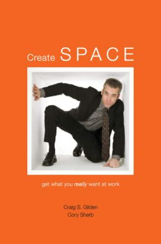 Create SPACE: Craig Gilden